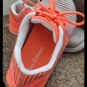 Workout Shoes